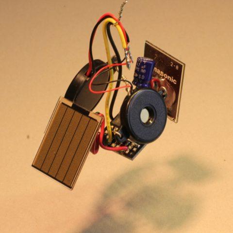 Solar_Sound_Bot